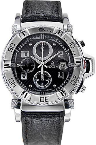 Наручные часы Nexxen Anold 10902 NE10902CHM PNP/BLK/BLK