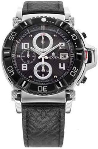 Наручные часы Nexxen Anold 10902 NE10902CHM PNP/BLK/BLK/BL
