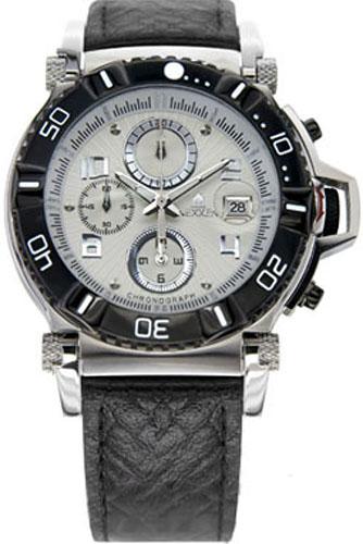 Наручные часы Nexxen Anold 10902 NE10902CHM PNP/BLK/SIL/BL