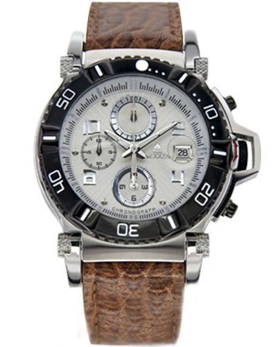 Наручные часы Nexxen Anold 10902 NE10902CHM PNP/BLK/SIL/BR