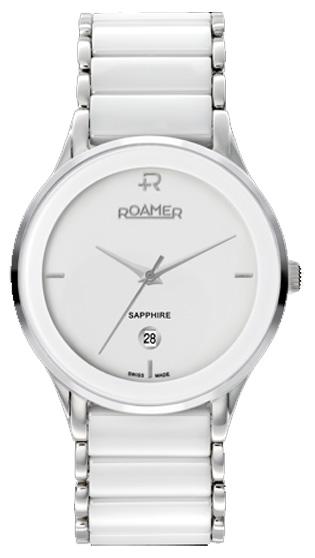 Наручные часы Roamer Ceraline Saphira 677972.41.25.60