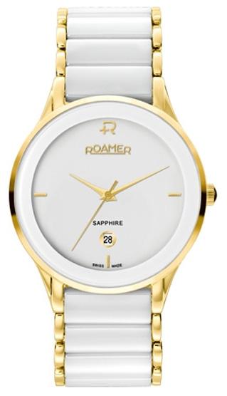 Наручные часы Roamer Ceraline Saphira 677972.48.25.60