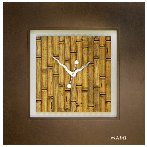 Часы Mado Bamboo MD-420