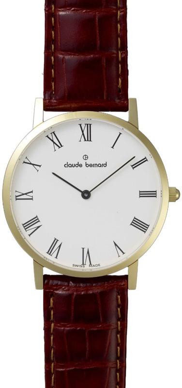 Наручные часы Claude Bernard Classic 20078 37J BR