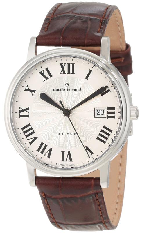 Наручные часы Claude Bernard Classic Automatic 80084 3 AR