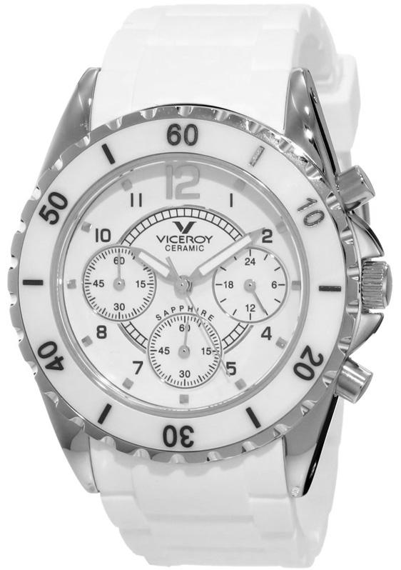 Наручные часы Viceroy Ceramic & Sapphire Chronograph 47562 47562-05