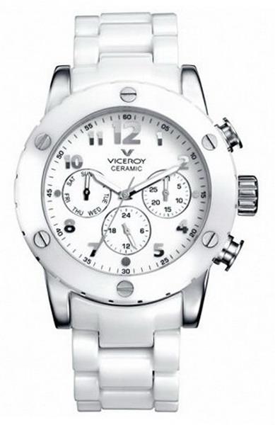 Наручные часы Viceroy Ceramic & Sapphire Multifunction 47632 47632-05