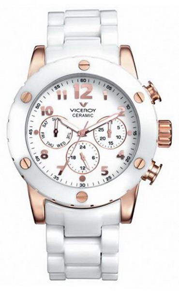 Наручные часы Viceroy Ceramic & Sapphire Multifunction 47632 47632-95