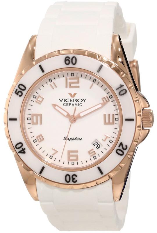 Наручные часы Viceroy Ceramic & Sapphire 47564 47564-95