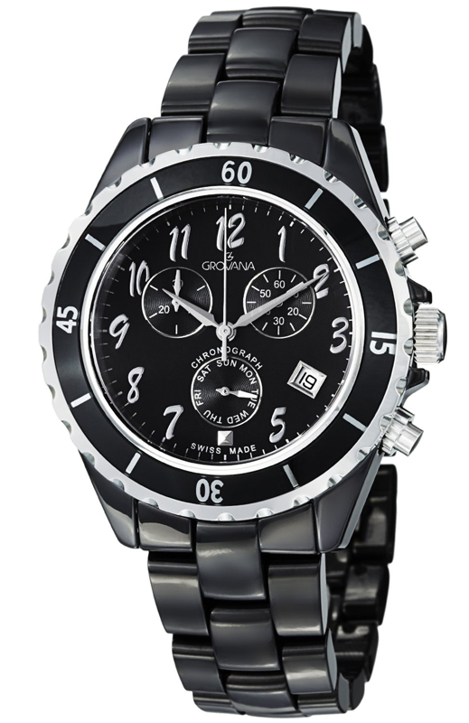 Наручные часы Grovana Ceramic 4001.9187