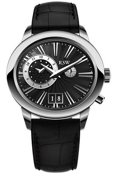 Наручные часы RSW Consort Gent 9140.BS.L1.1.00