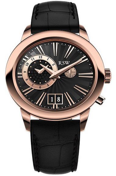 Наручные часы RSW Consort Gent 9140.PP.L1.1.00