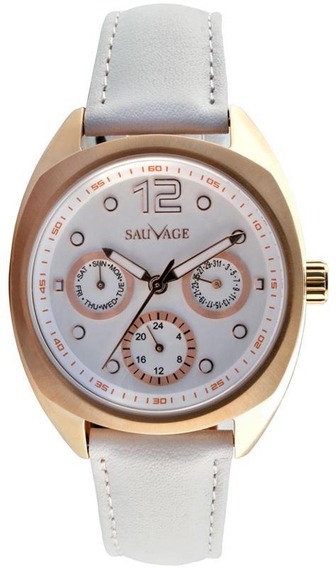 Наручные часы Sauvage Drive 7 SV11261RG