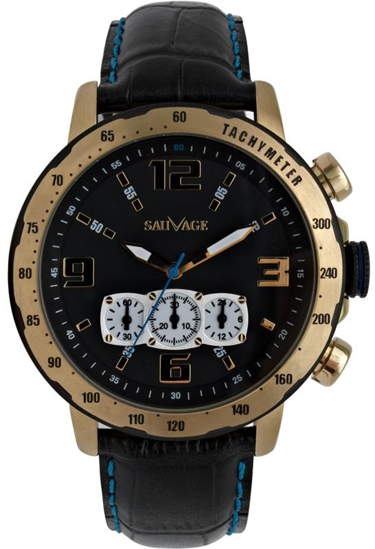 Наручные часы Sauvage Drive 11 SV18502G