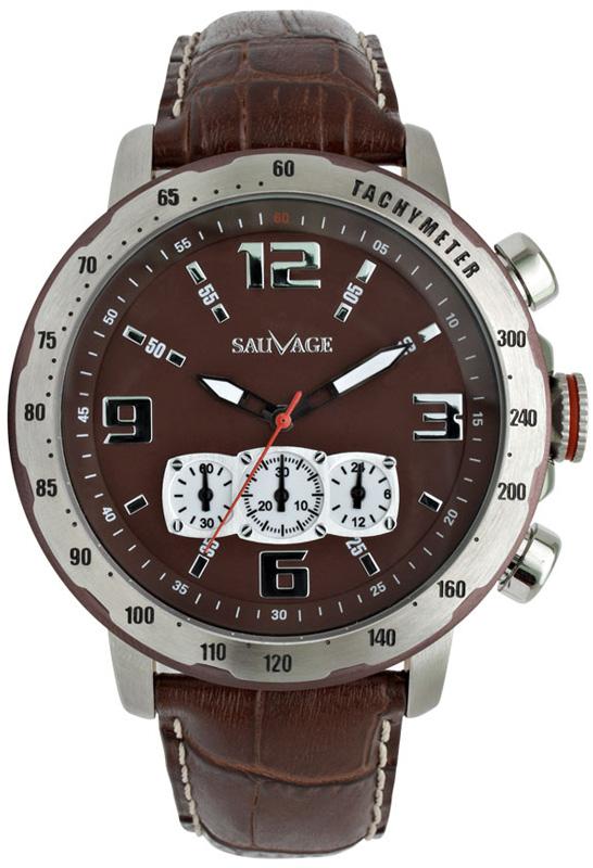 Наручные часы Sauvage Drive 11 SV18506S