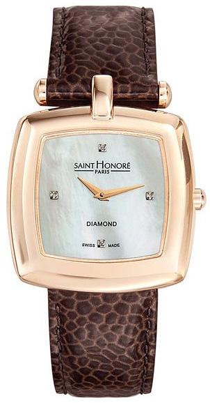 Наручные часы Saint Honore Audacy 721060 8YB4D
