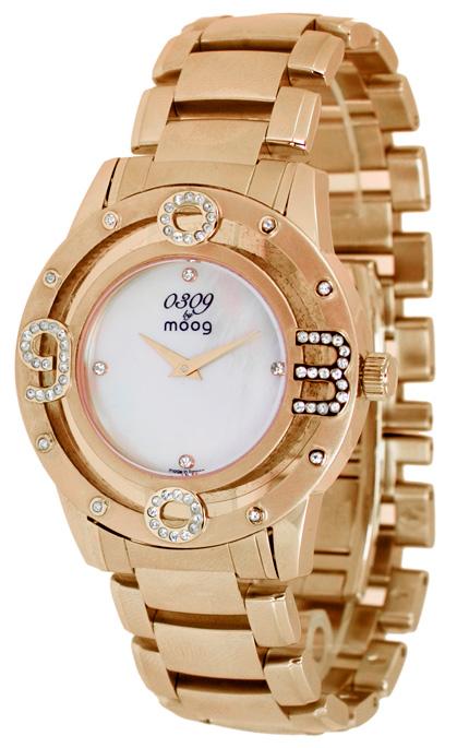Наручные часы Moog 0309 M44764-003