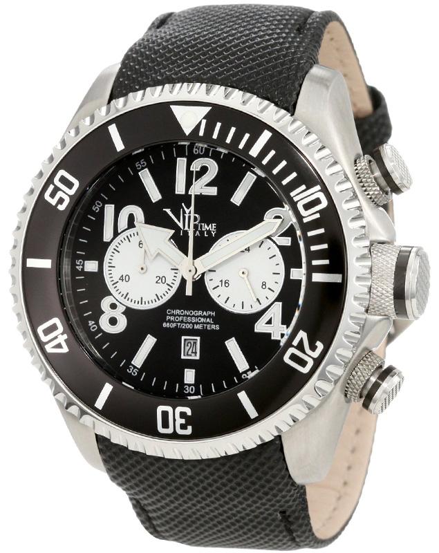Наручные часы VIP Time Italy Magnum Chronograph VP5001BK