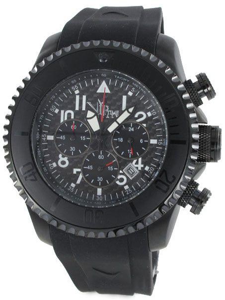 Наручные часы VIP Time Italy Magnum Chronograph VP5056BK