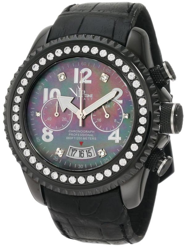 Наручные часы VIP Time Italy Magnum Chronograph VP8001BS