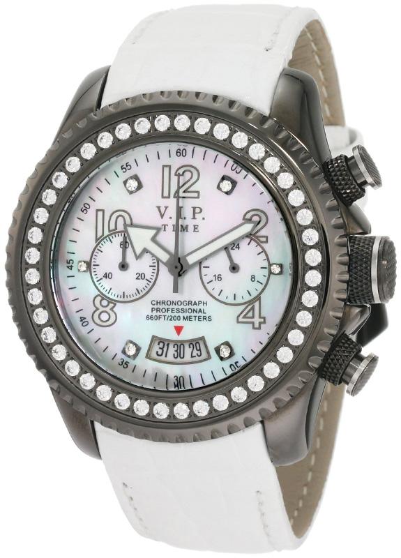 Наручные часы VIP Time Italy Magnum Chronograph VP8003GS