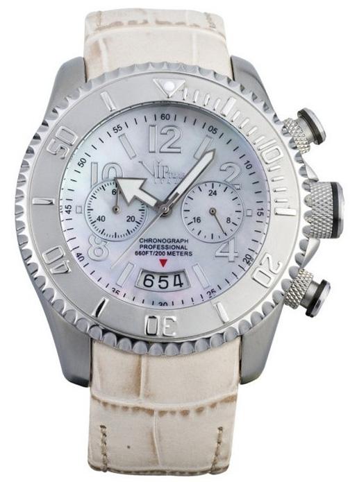 Наручные часы VIP Time Italy Magnum Chronograph VP8022WH