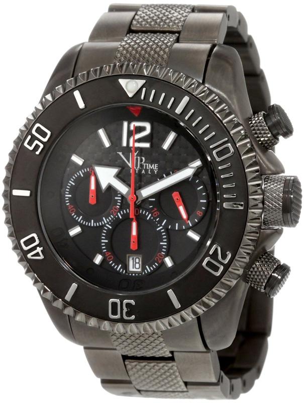 Наручные часы VIP Time Italy Magnum Chronograph VP8029TT