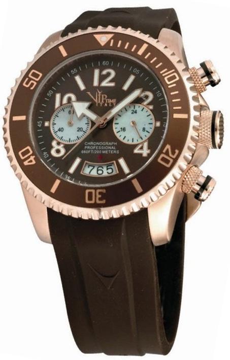 Наручные часы VIP Time Italy Magnum Chronograph VP8030RG