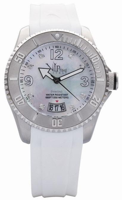 Наручные часы VIP Time Italy Magnum Diamond VP8035SL