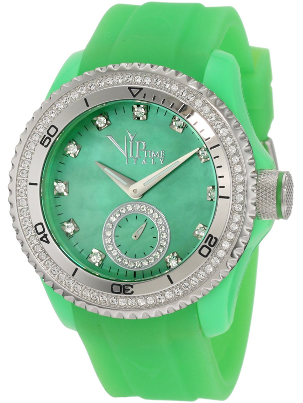 Наручные часы VIP Time Italy Magnum Charme VP8021GR