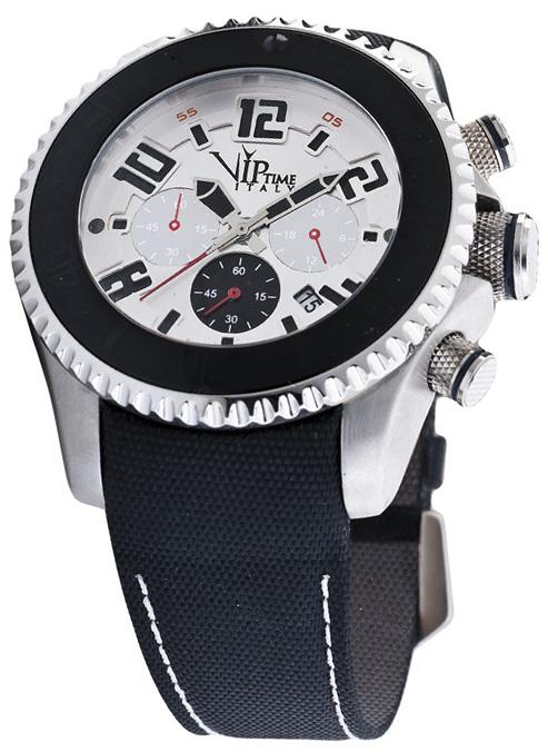 Наручные часы VIP Time Italy Magnum Chronograph VP5048ST