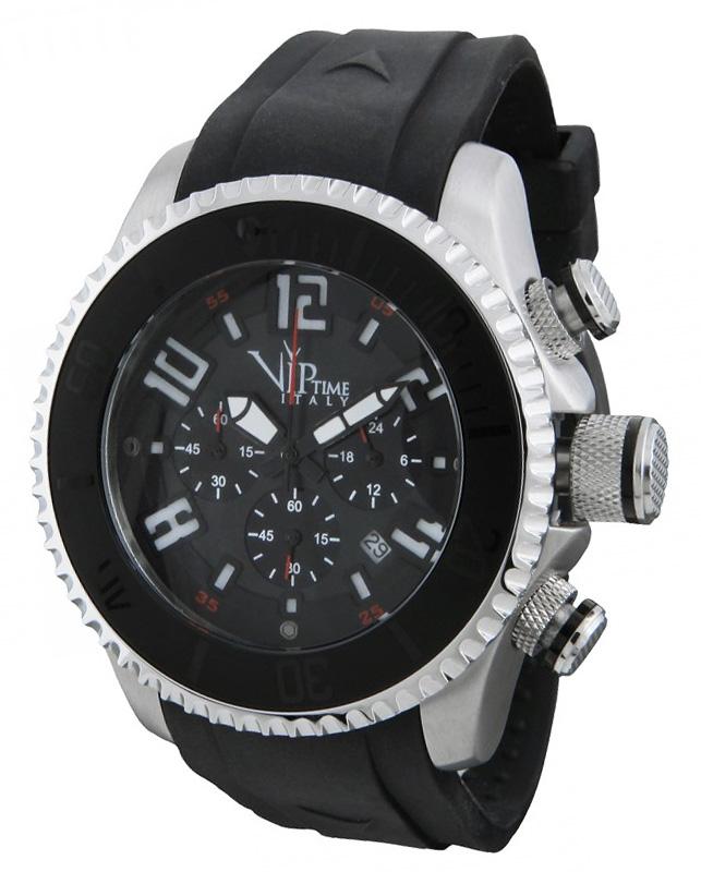 Наручные часы VIP Time Italy Magnum Chronograph VP5046BK