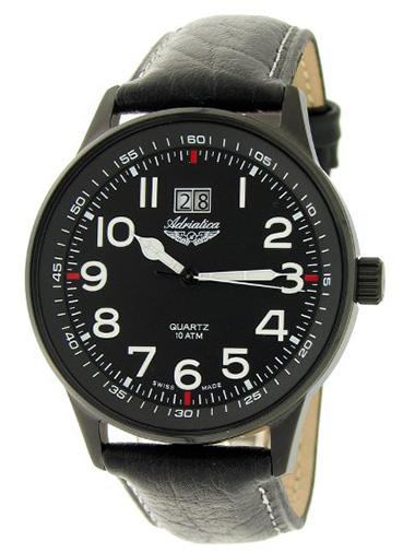Наручные часы Adriatica Aviation 1065 1065.B224Q