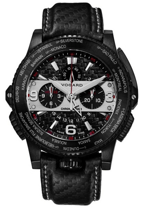 Наручные часы Vogard Chronozoner Racing Edition CZ F161