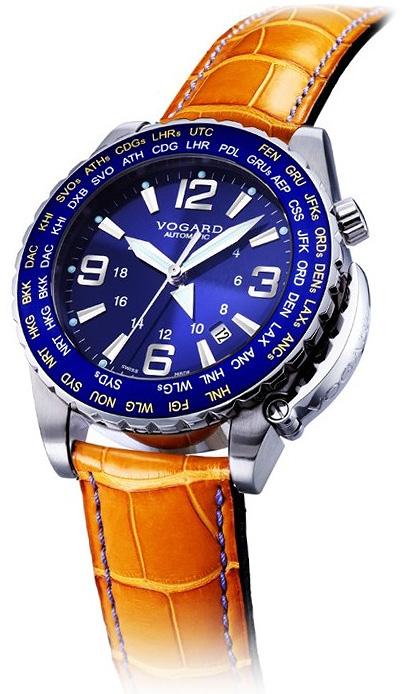 Наручные часы Vogard Licensed Pilot LP 2634