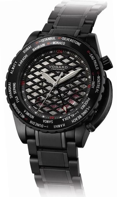 Наручные часы Vogard Radiator F1 Rad 11