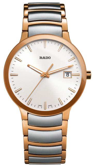 Наручные часы Rado Centrix 115.0554.3.010