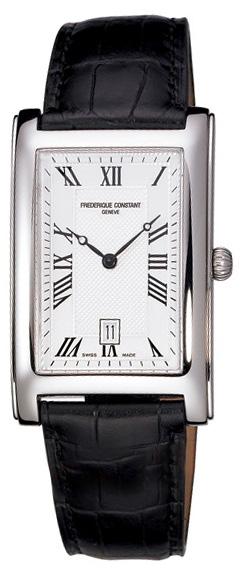 Наручные часы Frederique Constant Carree Quartz FC-220MC4C26