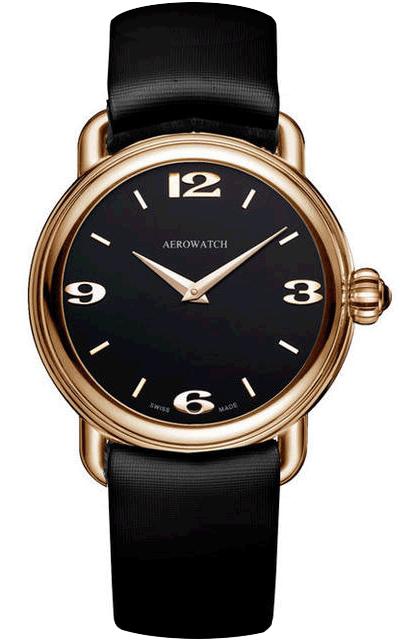 Наручные часы Aerowatch Classic Quartz 1942 28915 R105