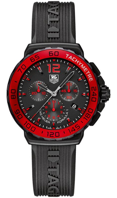 Наручные часы Tag Heuer Formula 1 Chronograph CAU1117.FT6024