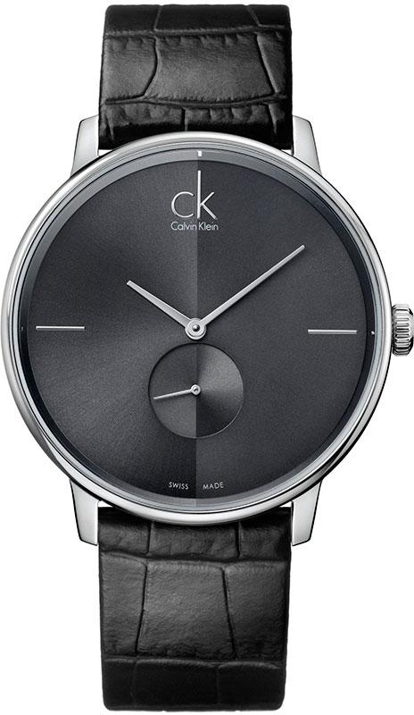 Наручные часы Calvin Klein CK ACCENT K2Y211C3