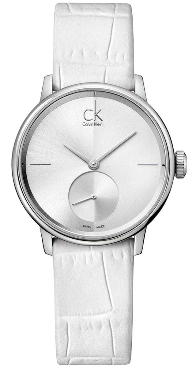 Наручные часы Calvin Klein CK ACCENT K2Y231K6
