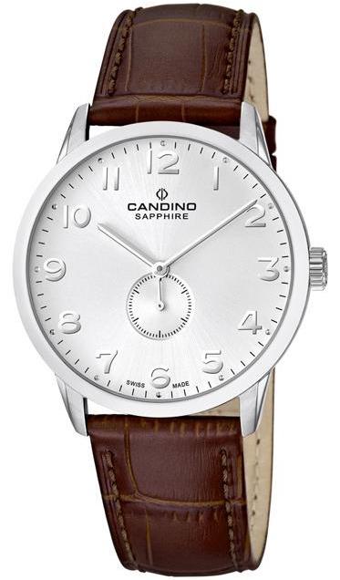 Наручные часы Candino Classic Lines C4470-C4471 C4470/3