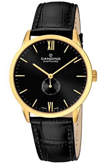 Наручные часы Candino Classic Lines C4470-C4471 C4471/4