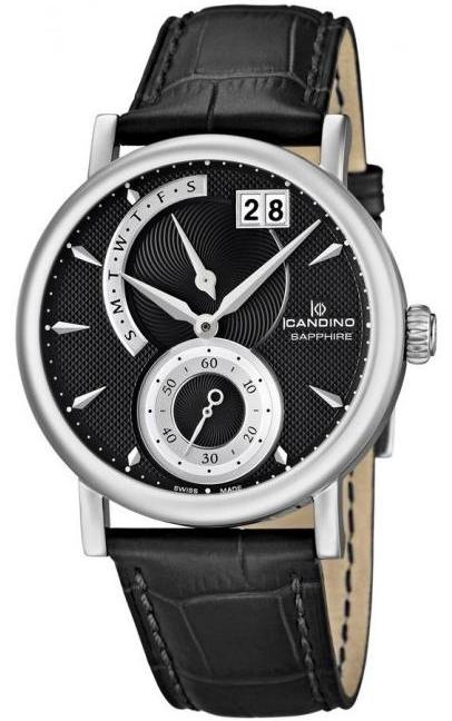 Наручные часы Candino Classic Lines C4485-C4486 C4485/3