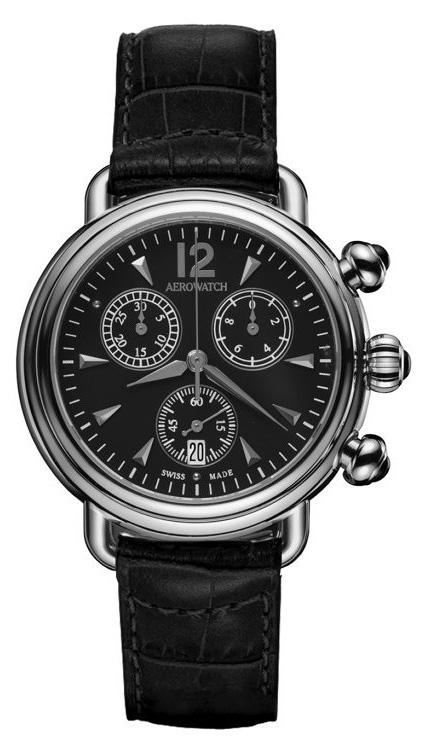 Наручные часы Aerowatch Collection 1942 Chronolady 82905 AA02