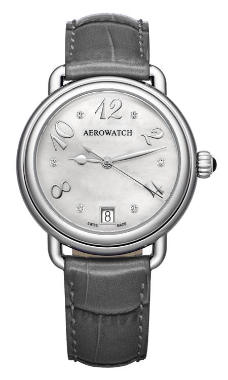 Наручные часы Aerowatch Elegance Mid-Size 1942 42960 AA02