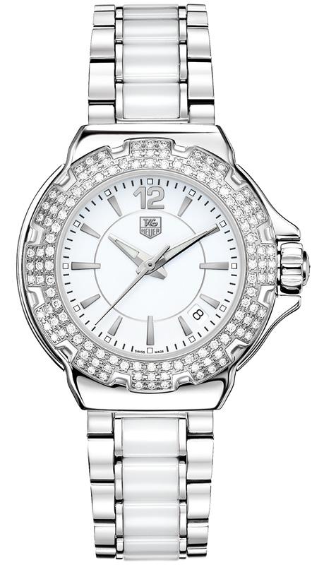 Наручные часы Tag Heuer Formula 1 Glamour Diamonds WAH1215.BA0861