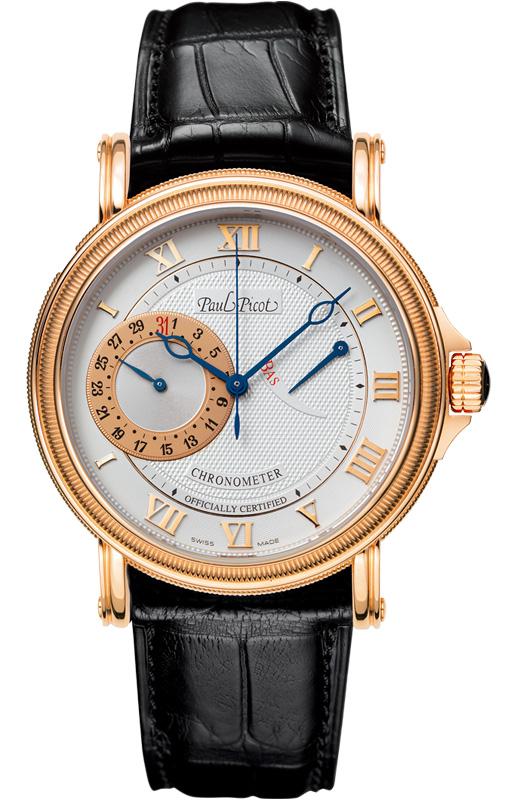 Наручные часы Paul Picot PP 1200 P3058.RG.7204