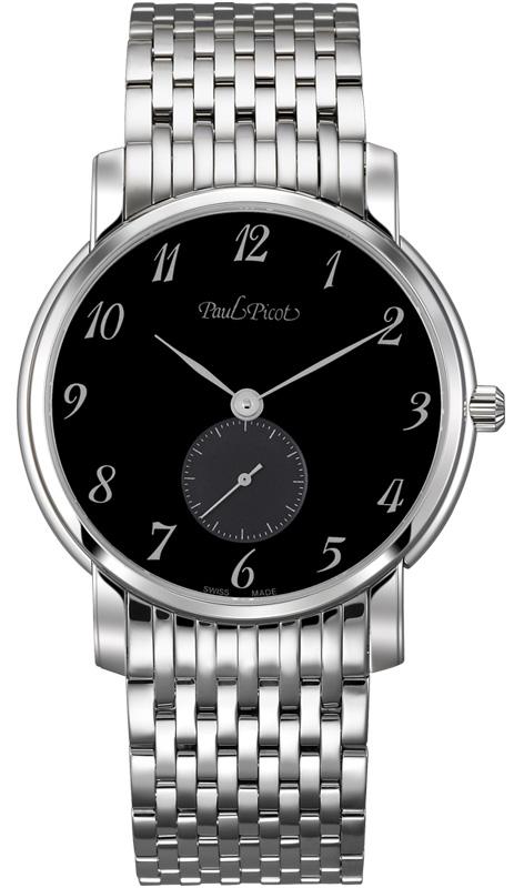 Наручные часы Paul Picot Extra-Flat Manual P3710.SG.3306
